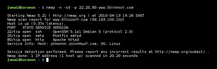 SensePost | Glypeahead: portscanning through php glype proxies