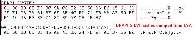 SensePost   A closer look into the rsa secureid software token