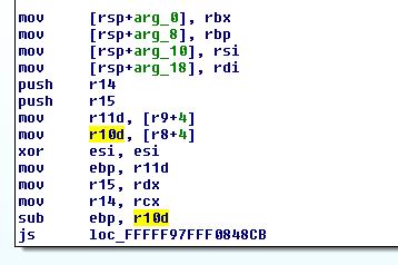 SensePost | Exploiting ms16-098 rgnobj integer overflow on windows