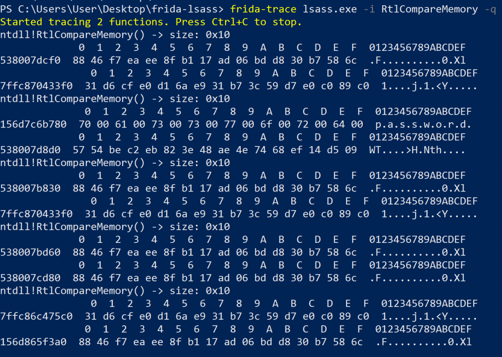 SensePost | Recreating known universal windows password backdoors